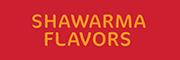 Shawarma Flavors